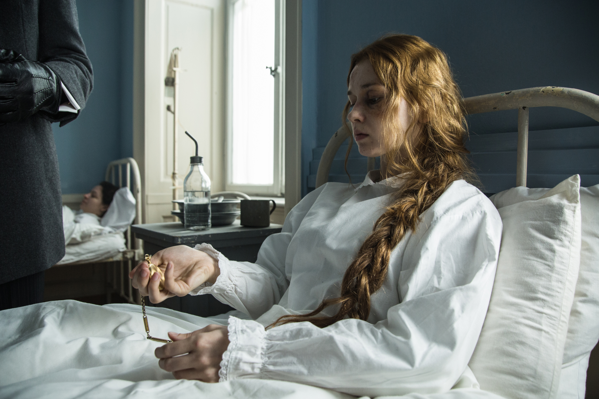 Paulina Szostak - Faustyna Hartman